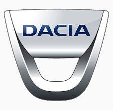 Branduri Romanesti Dacia