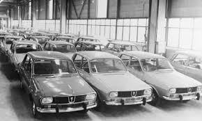 Dacia un brand romanesc