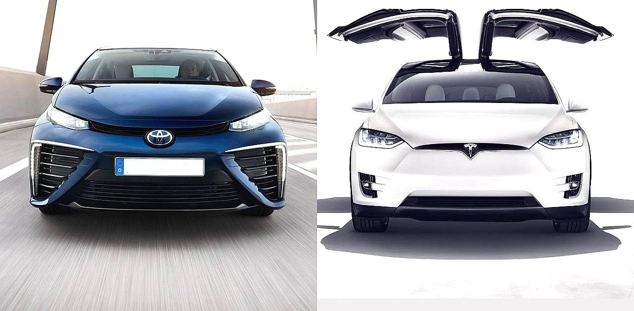 Misterele din Industria auto