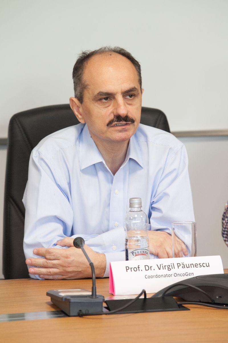 OncoGen Timisoara acuza Chinezii pentru patentul vaccinului Covid-19